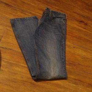 Cat & Back bootcut jeans